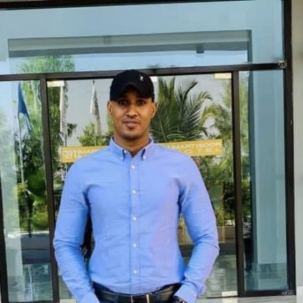 Alinor Abdi Osman