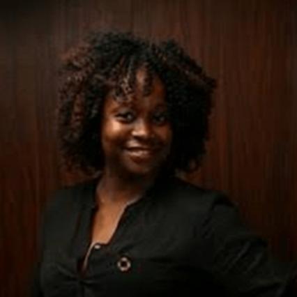 Chioma Agwuegbo