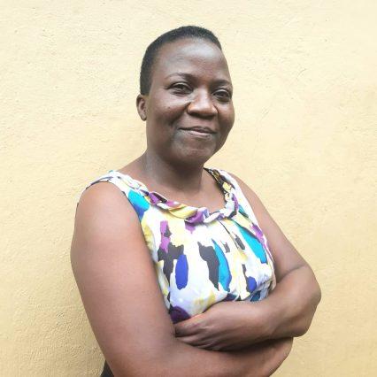 Dorothy Mukasa