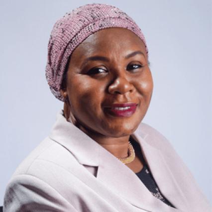 Hadiza Ali-Dagabana