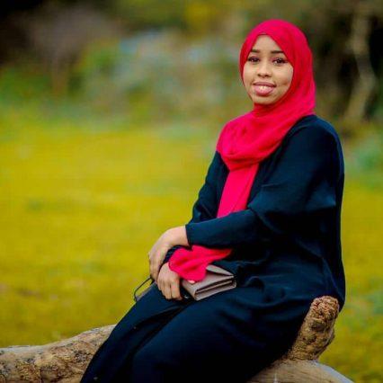 Naima Dahir