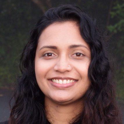 Nandini Tanya Lallmon
